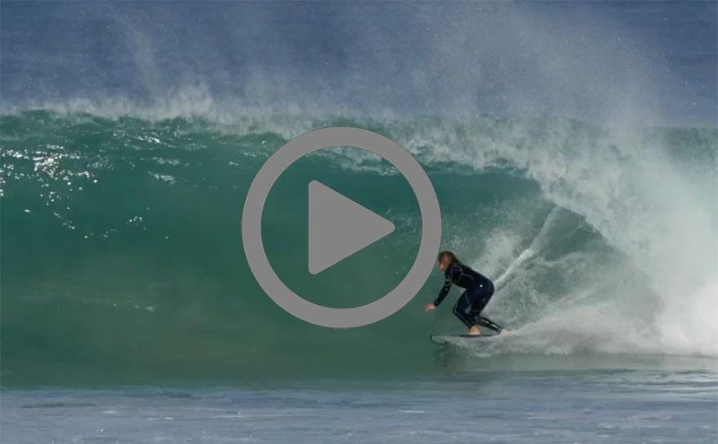 Khai Adams / State of Surf