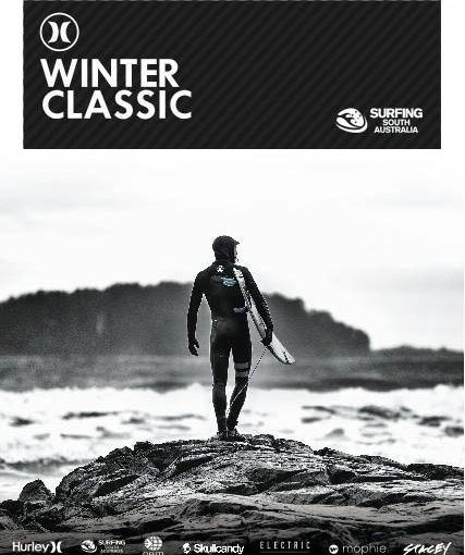 2016 Hurley Winter Classic – June 11-12