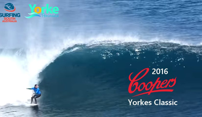 2016 Coopers Yorkes Classic