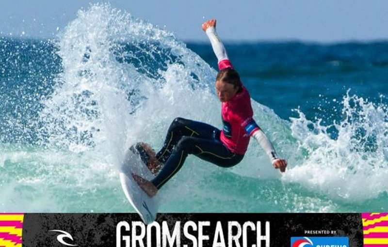 2016 Rip Curl Grom Search